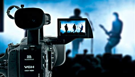 imagenes audiovisuales definici 243 n de medios audiovisuales qu 233 es su significado