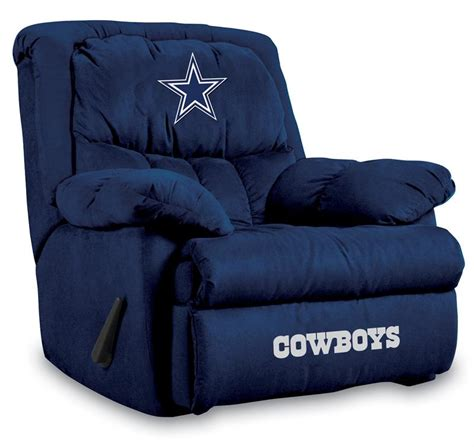 dallas cowboys chair cover dallas cowboys home team recliner