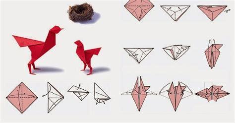 Moving Origami - origami easy moving origami