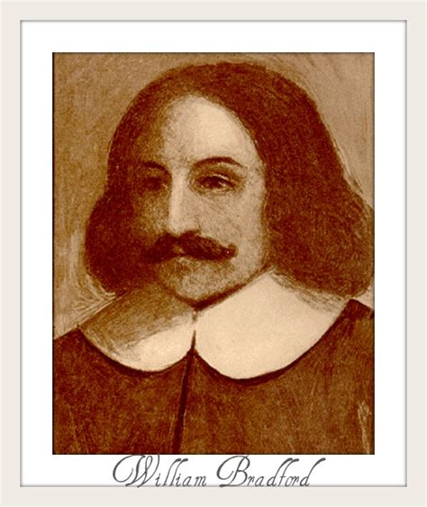 who was the governor of plymouth early american literature smith vs william bradford