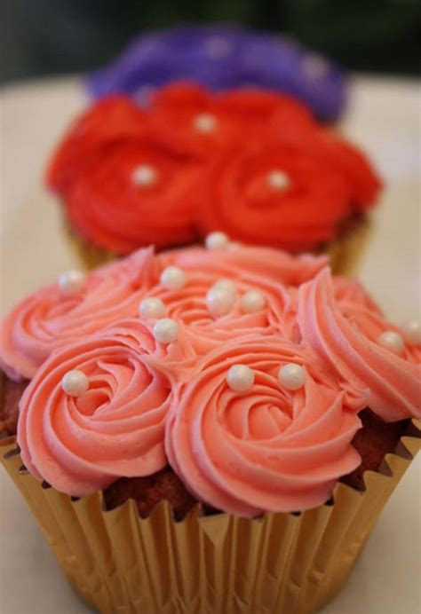 valentines day cupcakes recipes and decorating ideas