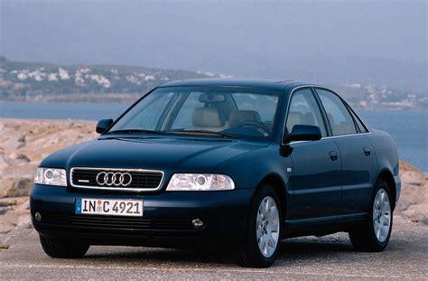 Audi A4 2 8 5v Quattro B5 1999 Parts Specs