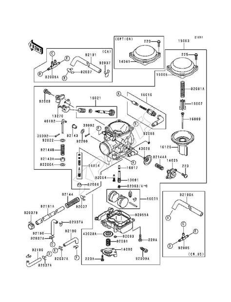keihin cvk36 diagram keihin cvk34 carburetor diagram engine diagram and