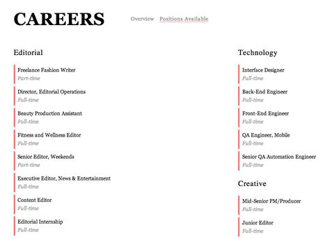 customize any career site with restful posting api smartrecruiters