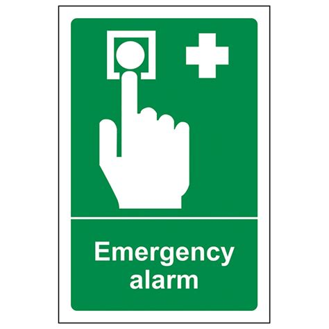 Alarm Emergency emergency alarm portrait eureka4schools