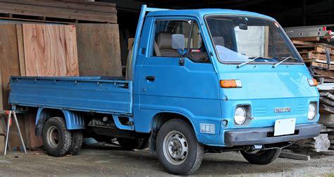 mazda e2000i truck file mazda bongo 201 jpg wikimedia commons