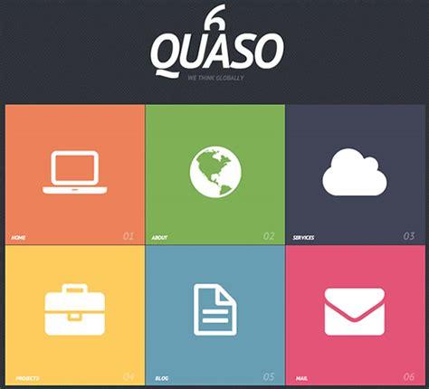 web design ideas using icons entheos