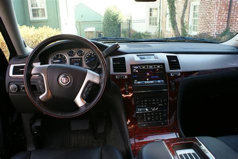 2014 Escalade Interior by 2014 Cadillac Escalade Ext Interior Autos Post
