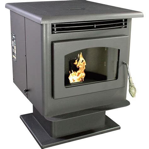 united states stove company pellet stove 40 000 btu model 5040 northern tool equipment