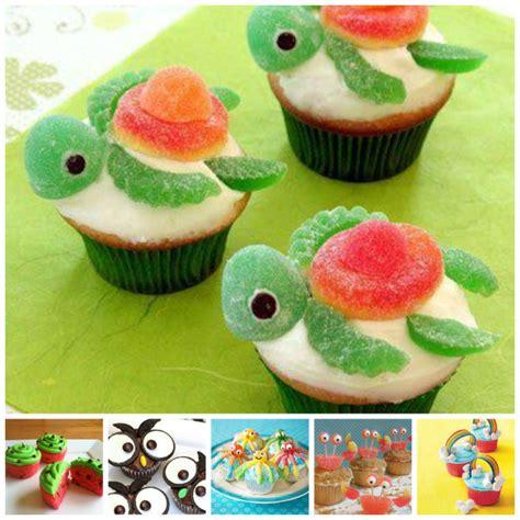 decorar cup cakes faciles 6 recetas de cupcakes 161 muy originales pequerecetas