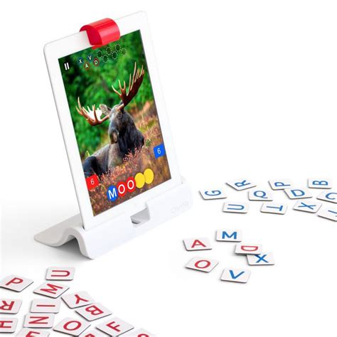 Osmo by Tangible Play   Cool Hunting