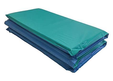 1 inch rest mat kindermat daydreamer rest mat 1 inch thick blue teal 10