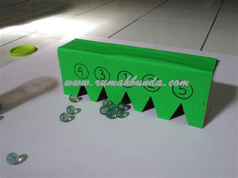 cara membuat skor kuesioner game seru kotak skor rumah bunda
