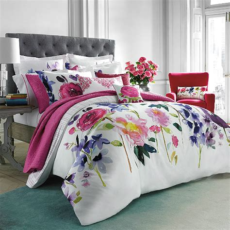 Flowered Comforters by 20 Best Multi Colored Bedding Sets Decoholic