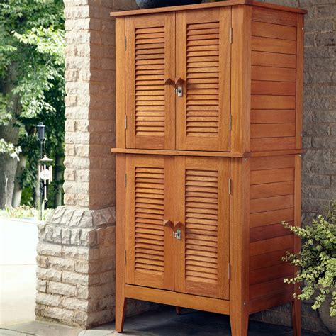 Stand Alone Kitchen Furniture top 10 types of outdoor deck storage boxes