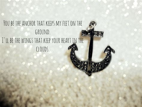 navy anchor quotes quotesgram