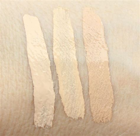 skin weightless complete coverage concealer medium light neutral vy varnish review the decay skin