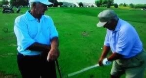 lee trevino swing tips butch harmon developing the correct takeaway for your