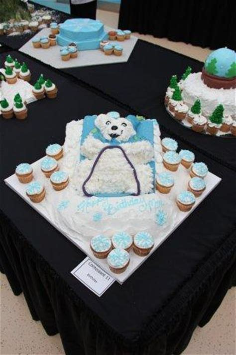 2011 Mall of America Cake Decorating Contest Winners Announced