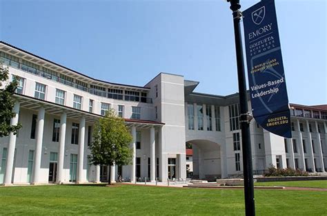 Goizueta Mba Average Salary by Best Undergraduate Business Schools 2014 Bloomberg