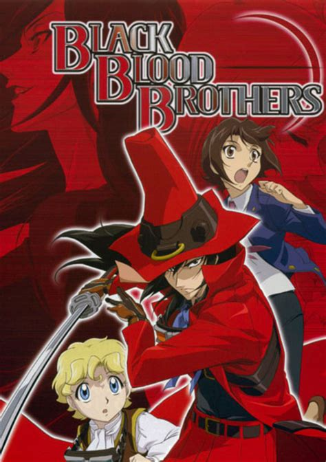 black blood brothers black blood brothers anime quotes