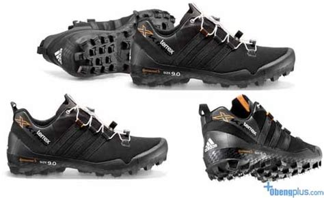 Sepatu Adidas Terex Sepatu Gunung Pria sepatu adidas terrex x king sepatu pencinta alam