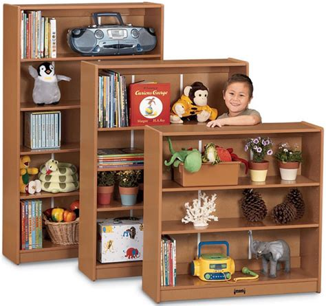 classroom bookcases 3 sizes
