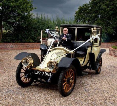 vintage renault cars 1912 vintage renault vintage wedding car hire rayleigh