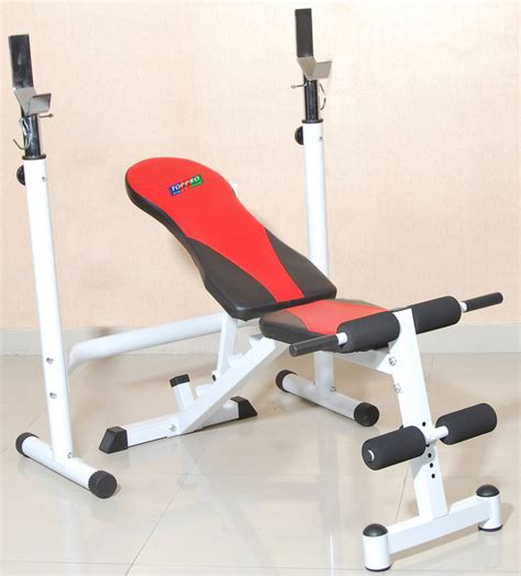 multipurpose weight lifting bench toppro multipurpose weight lifting bench multi 450