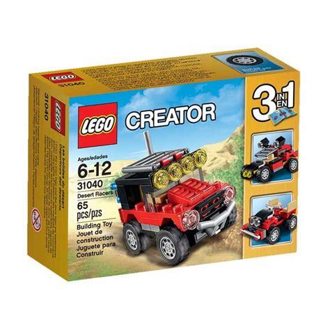 Set Dhalia 3in1 Hanya 95 000 jual lego racers cek harga di pricearea