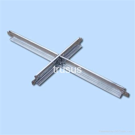 ceiling metal t bar trusus china manufacturer