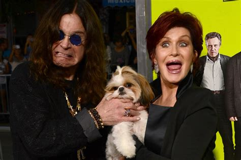 The Talk Sharon Osbourne Birthday Giveaways - ozzy osbourne joining 60th birthday bash for sharon osbourne on the talk