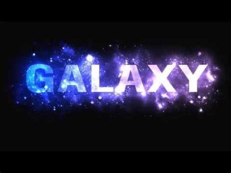 pattern photoshop galaxy galaxy text effect photoshop cs6 tutorial youtube