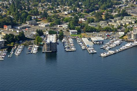 boat mooring in seattle rainier yacht club in seattle wa united states marina