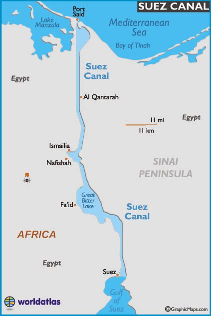 middle east map gulf of suez learn world map suez canal a shortcut for britishers to