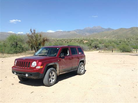 jeep patriot road tires why air tires for road jeep patriot forums