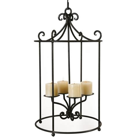 Pillar Candle Chandeliers Marche Chandelier With Pillar Candles Homart