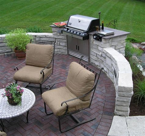 25 best ideas about patio grill on outdoor