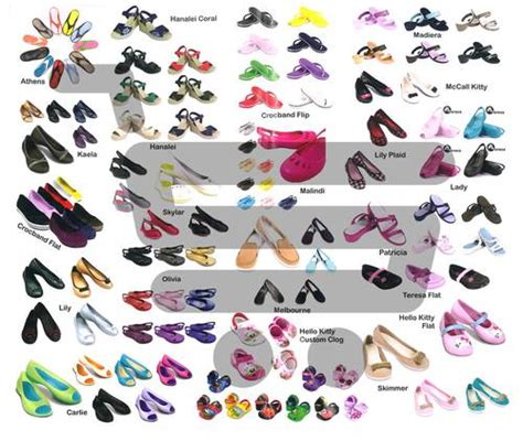 Kami Menjual Sepatu Remaja sepatu dan sandal crocs lusiana05