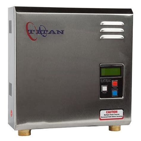 titan n270 digital whole house tankless water heater 27kw