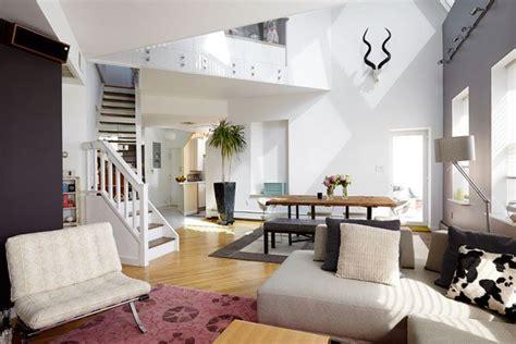 Garden Apartments Sullivan Mo Contemporary Penthouse Duplex Loft Apartment 54 Magnolia