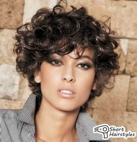 haircuts curly hair 2015 short curly hairstyles for women 2015