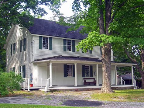 Friends House by Quaker Meeting Houses