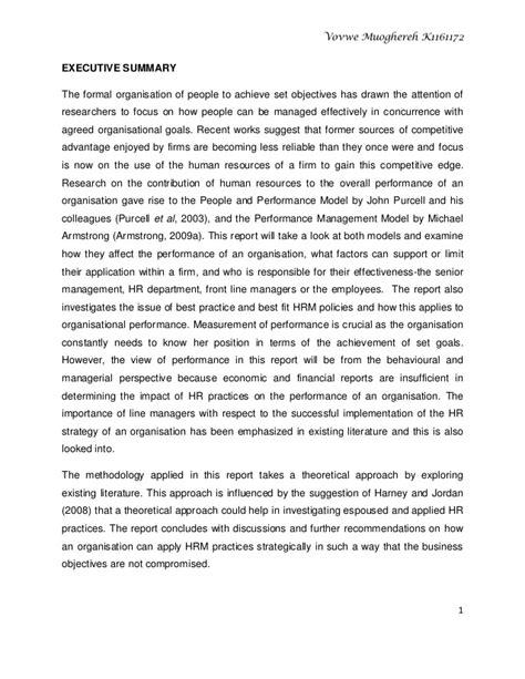 hr dissertation phd human resource management thesis