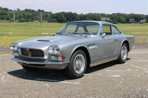 maserati sebring 1966 maserati sebring 3500 gti series ii for sale on bat
