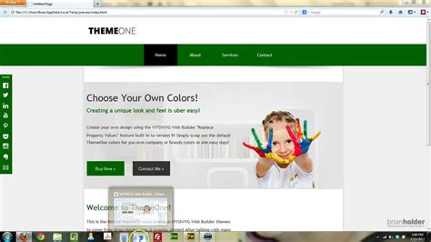 tutorial wysiwyg web builder pdf wysiwyg web builder 9 tutorial replace property values