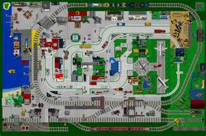 Lego city update summer 2014 the layout design flickr photo