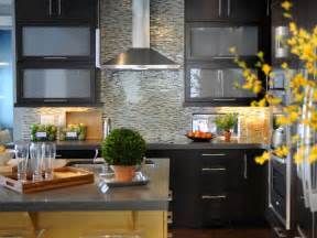 Ideas For Backsplash In Kitchen by Kitchen Backsplash Tile Ideas Hgtv