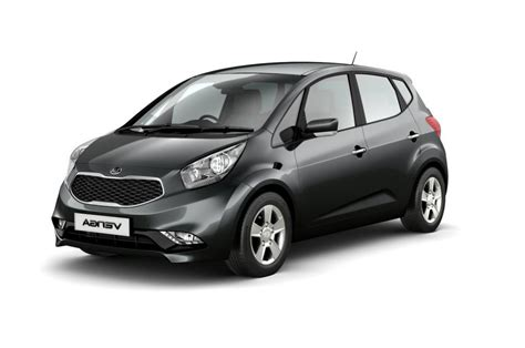 Kia Small Car Prices 1 4 Ex Diesel Kia Venga New Cars