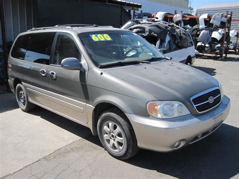 kia sedona parts list 2004 kia sedona parts car stk r12325 autogator
